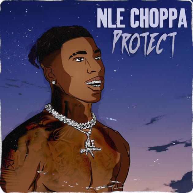 Новая музыка: NLE Choppa «Protect»    Рэп Радар