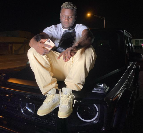 Зои Доллаз застрелен и выздоравливает в Майами |  Рэп Радар