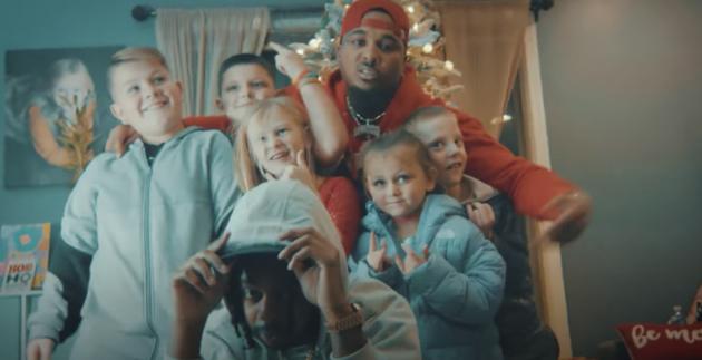 Новое видео: Doe Boy Ft.  Babyface Ray «Иди снова вниз» |  Рэп Радар